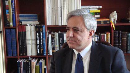Vardan Oskanyan