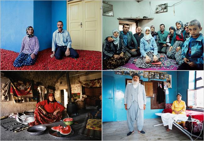 Variety in Turkey