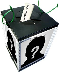 Parochial elections in the United Arab Emirates