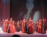 Sofi Devoian Dance Ensemble