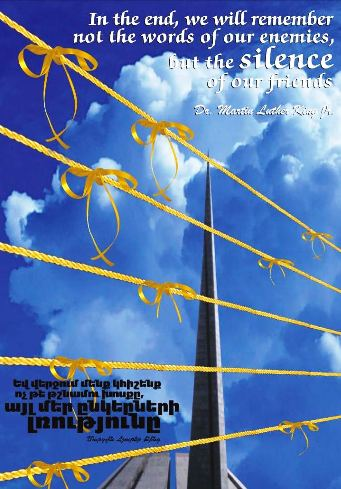 YELLOW RIBBONS CAMPAIGN