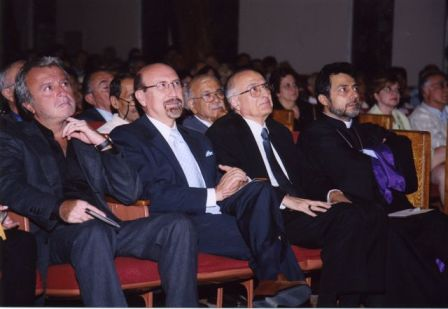 Zaven Messerlian's event