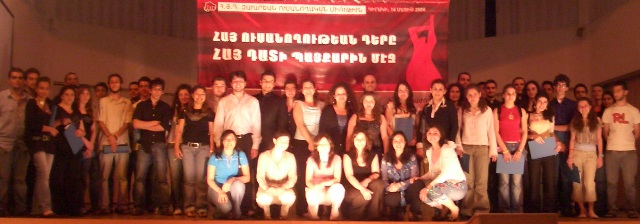GROUP PHOTO: ZOM MEMBERS AND PARTICIPANTS