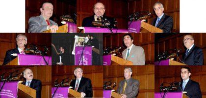 Zoryan Institute awarded encyclical from Karekin II